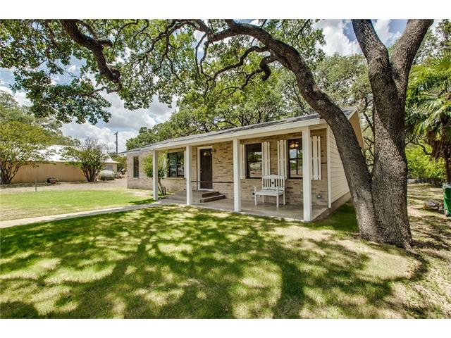 503 E Elm St, Johnson City, TX 78636