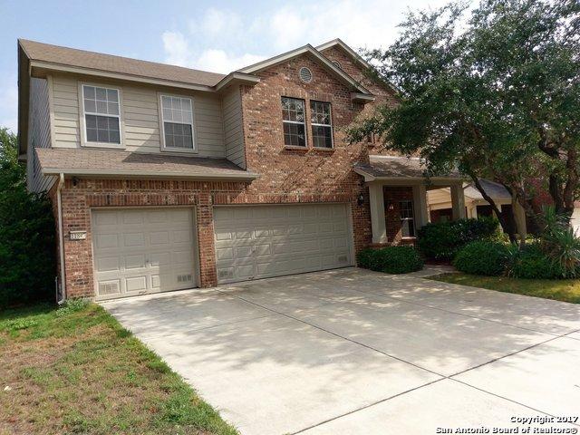 11847 WILLIAM CAREY, San Antonio, TX 78253