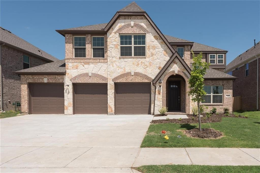 700 Yarrow Street, Little Elm, TX 75068