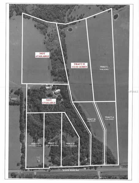 STATE ROAD 62 - TRACT H, PARRISH, FL 34219