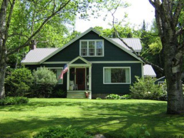 170 Kickerville Ln, Long Lake, NY 12847