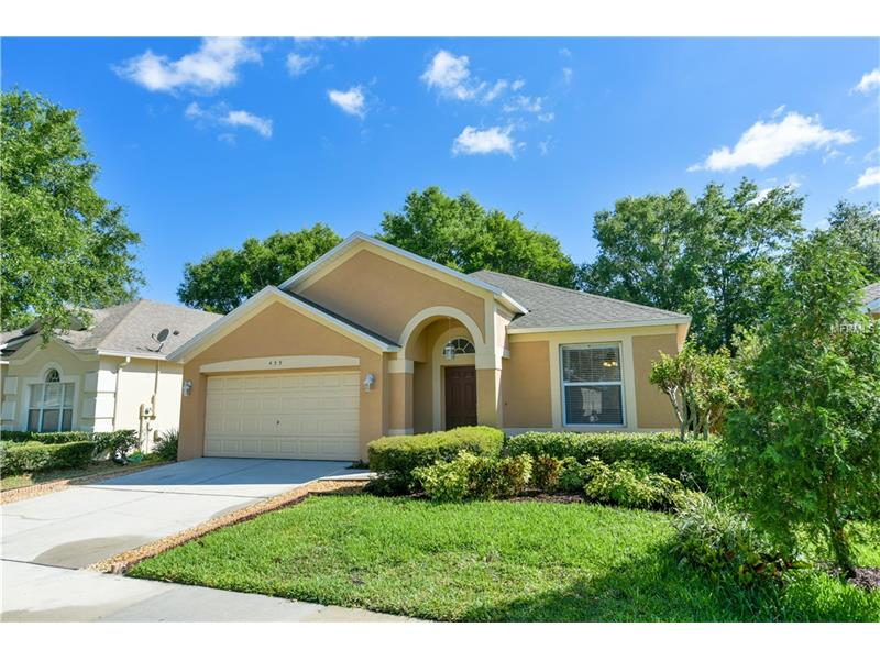 453 MOHAVE TERRACE, LAKE MARY, FL 32746