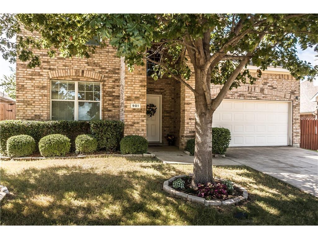 901 Willow Tree Drive, McKinney, TX 75071