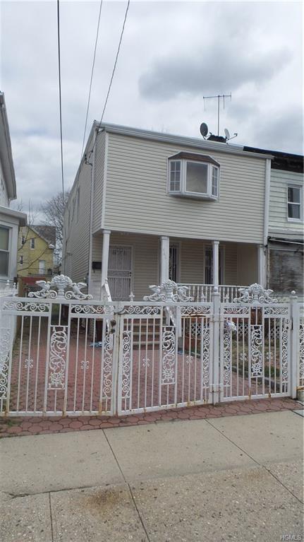 461 S 7th Avenue, Mount Vernon, NY 10550