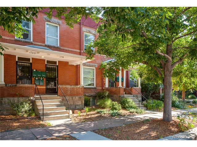 1737 E 22nd Avenue 7, Denver, CO 80205