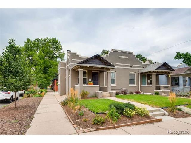 2801 N Franklin Street, Denver, CO 80205