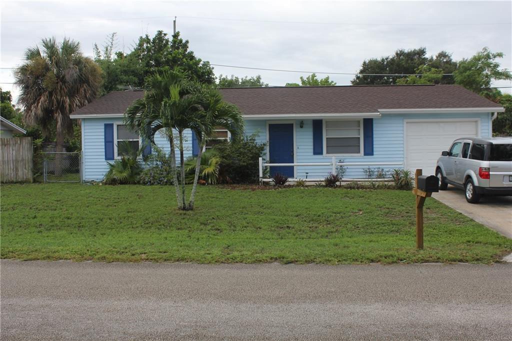 1750 NE 23rd Terrace, Jensen Beach, FL 34957