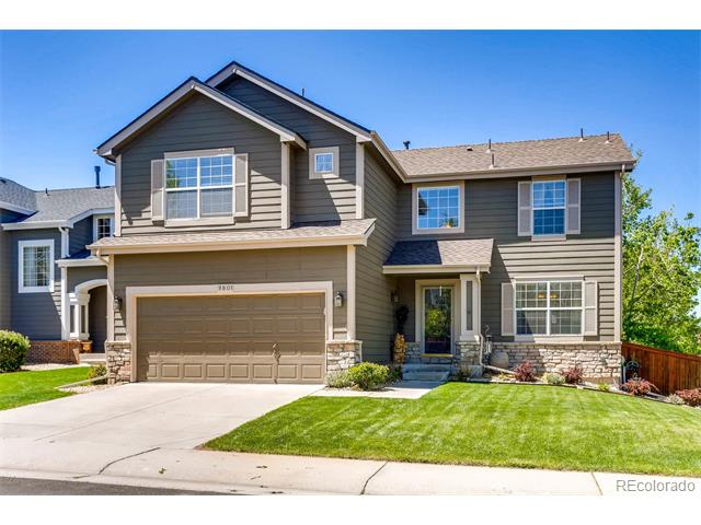9801 Burberry Way, Highlands Ranch, CO 80129