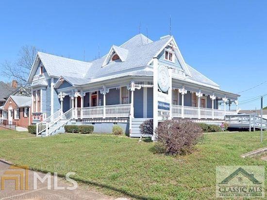 173 E Howell St, Hartwell, GA 30643