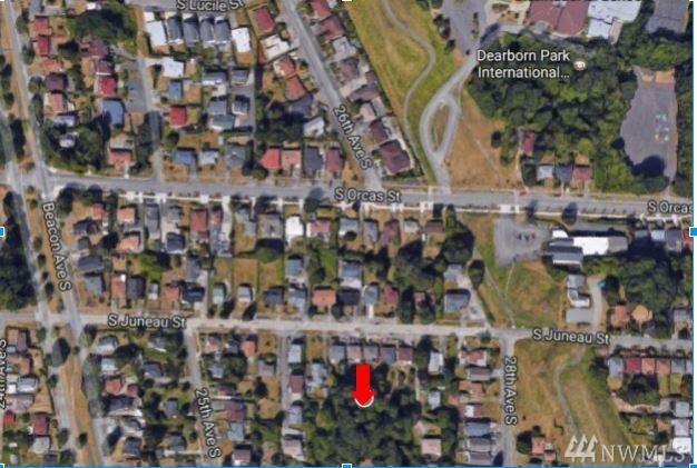 25 S Juneau, Seattle, WA 98108
