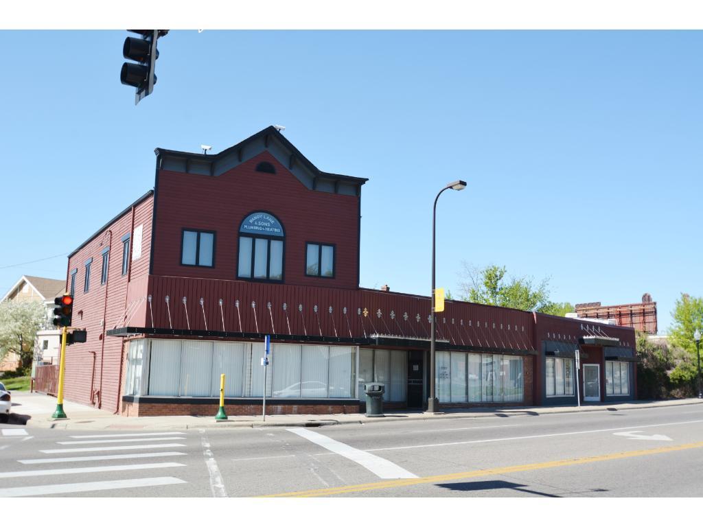 1501 W Broadway Avenue, Minneapolis, MN 55411