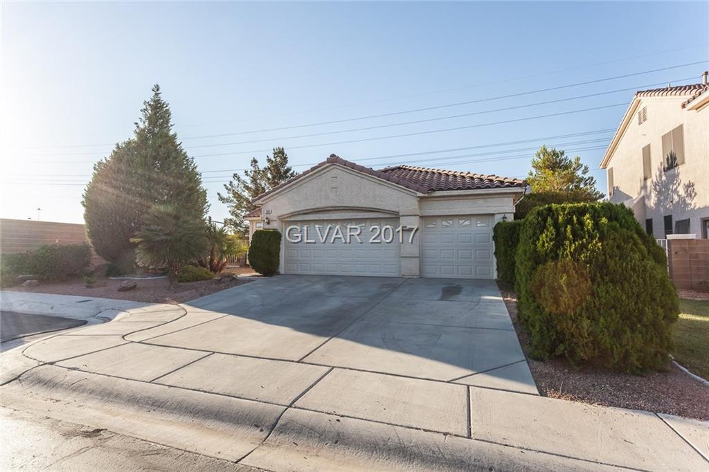 1804 TREMOLITE Avenue, Las Vegas, NV 89123