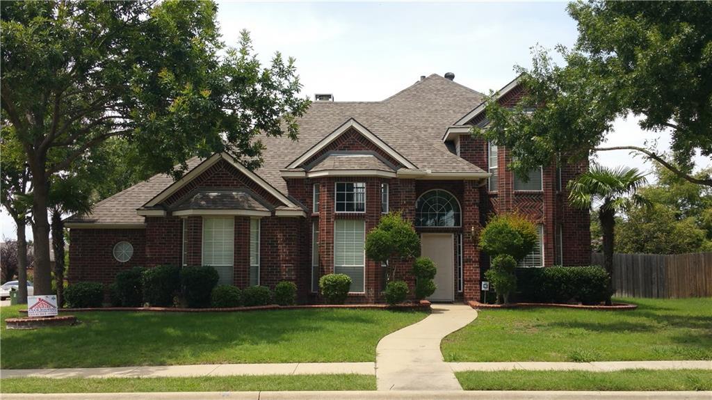 1401 Southbend Lane, Sachse, TX 75048