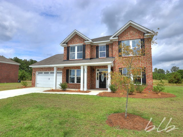 2175 Canadiangeese Dr. (Lot 582), Sumter, SC 29153