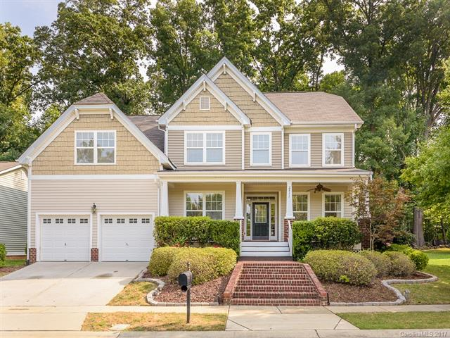 2811 Winding River Drive, Charlotte, NC 28214