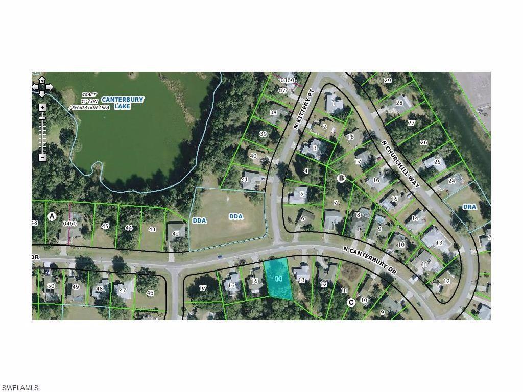 2754 N CANTERBURY LAKES AVE, HERNANDO, FL 34442