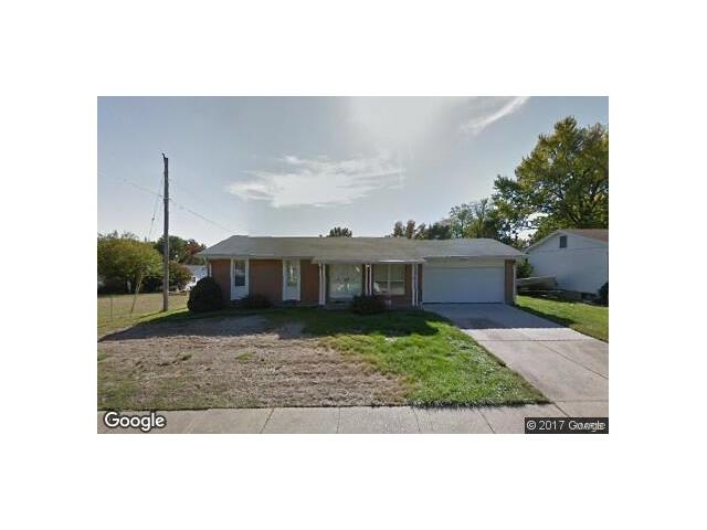 1720 Keeven, Florissant, MO 63031