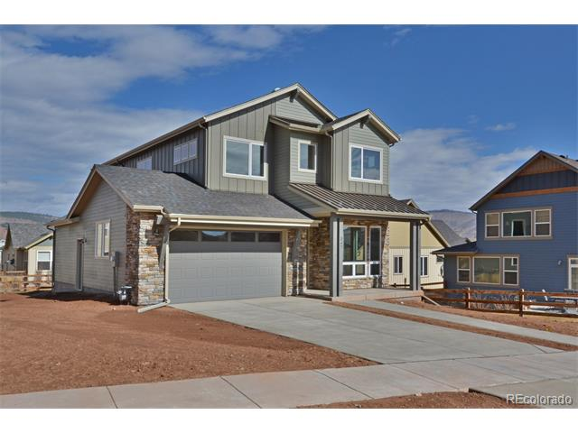 347 McConnell Drive, Lyons, CO 80540