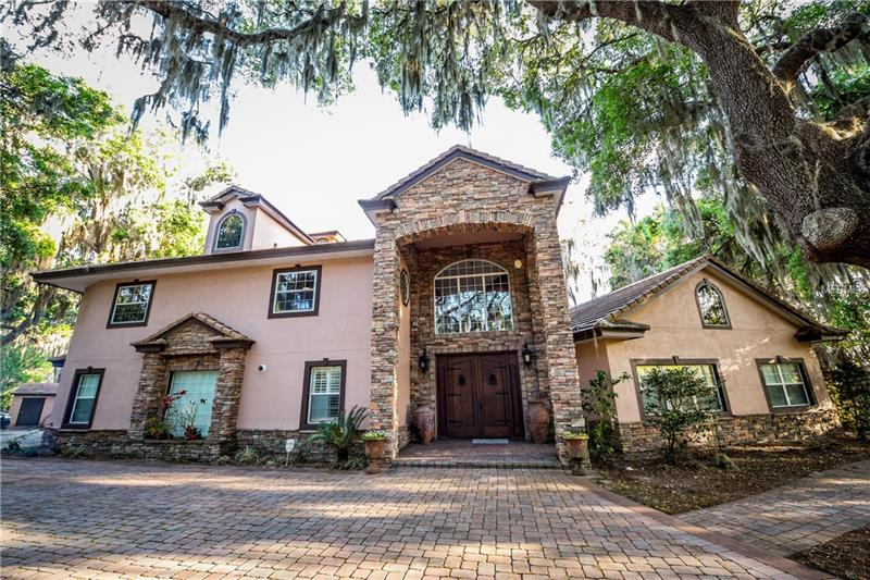 10215 LAKE LOUISA ROAD, CLERMONT, FL 34711
