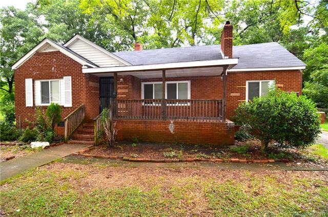 2026 Edison Street, Charlotte, NC 28206