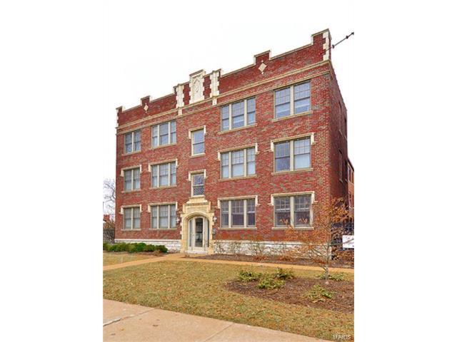 4220 Mcpherson Avenue, St Louis, MO 63108