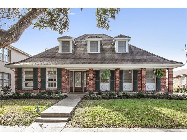 400 W KENILWORTH Street, New Orleans, LA 70124