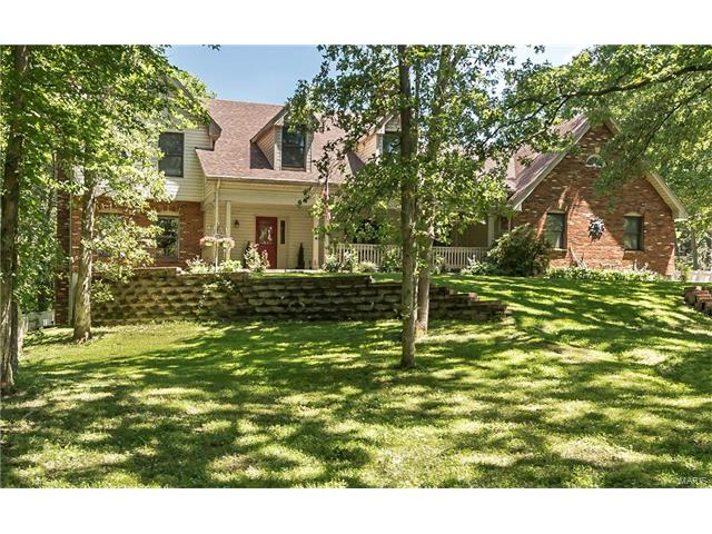 5 Upper Dardenne Farms Drive, St Charles, MO 63304