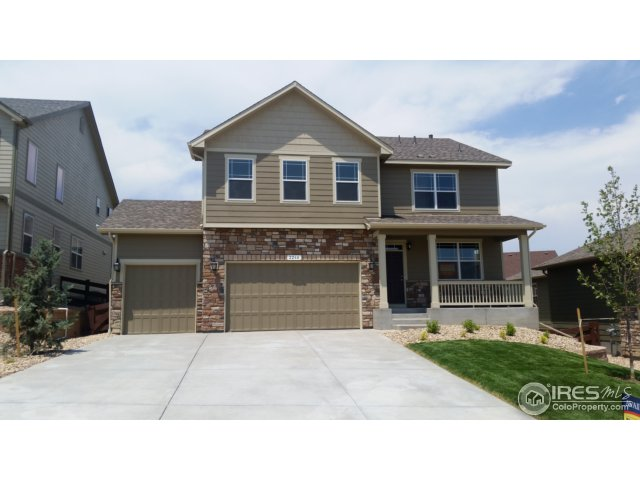 2264 Stonefish Dr, Windsor, CO 80550