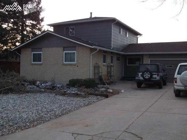 118 Ithaca Street, Colorado Springs, CO 80911