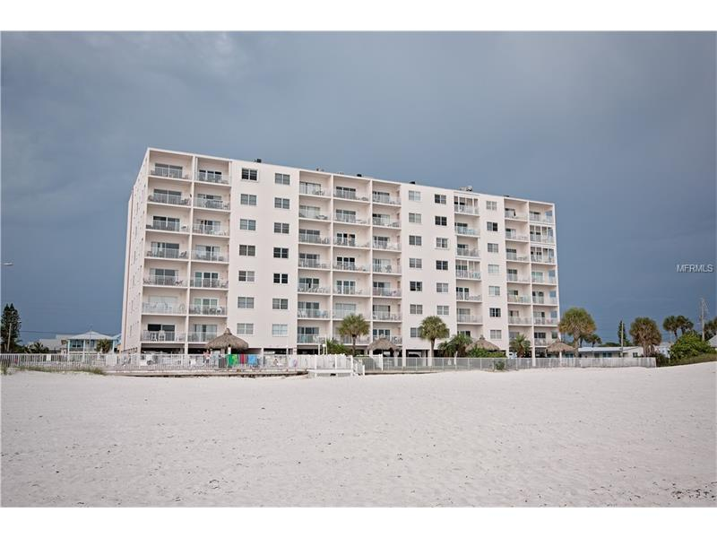 13500 GULF BOULEVARD 102, MADEIRA BEACH, FL 33708