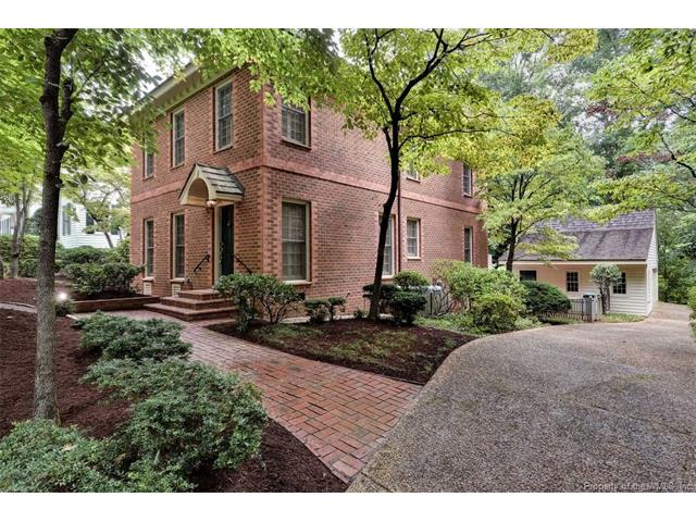 115 Woodmere Drive, Williamsburg, VA 23185