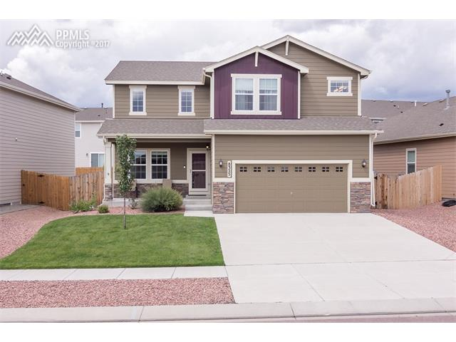8325 Hardwood Circle, Colorado Springs, CO 80908