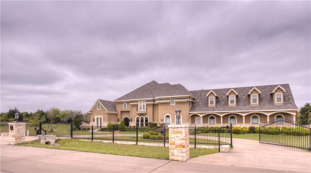 551 Ambrym Drive, Fairview, TX 75069