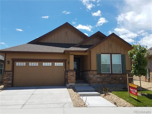 6664 Club Villa Road, Parker, CO 80134