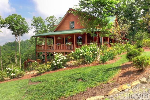 231 Hare Hollow Road, Cullowhee, NC 28723