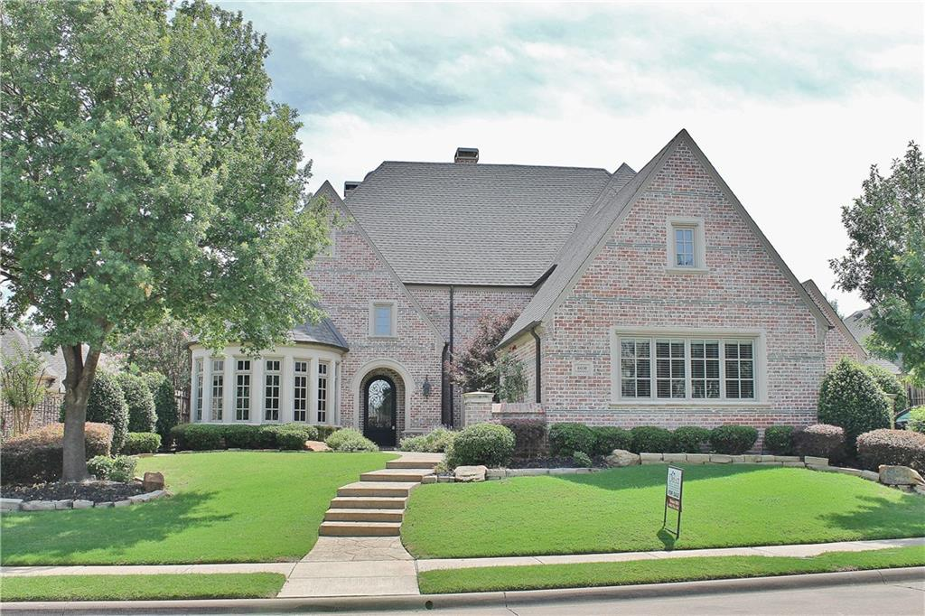 6030 Connely Drive, Frisco, TX 75034