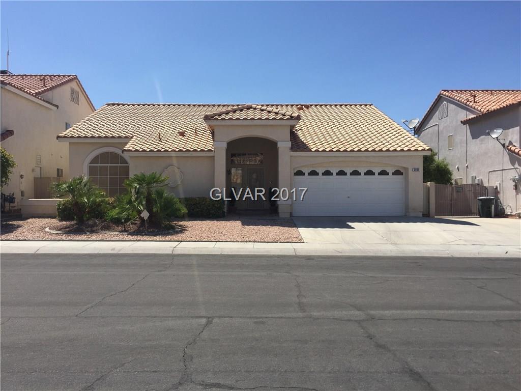 3809 LARKCREST Street, Las Vegas, NV 89129