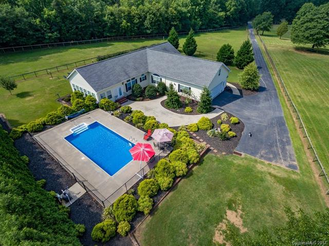 307 Trent Mcswain Road, Shelby, NC 28152