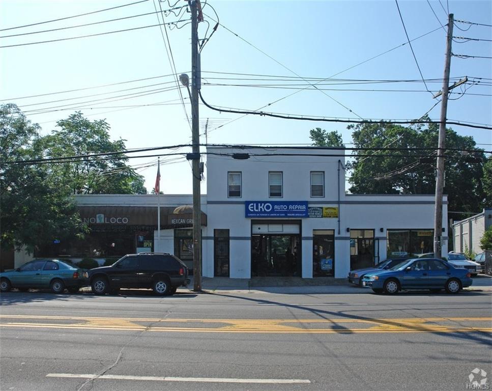 1137 W Boston Post Road 39, Mamaroneck, NY 10543