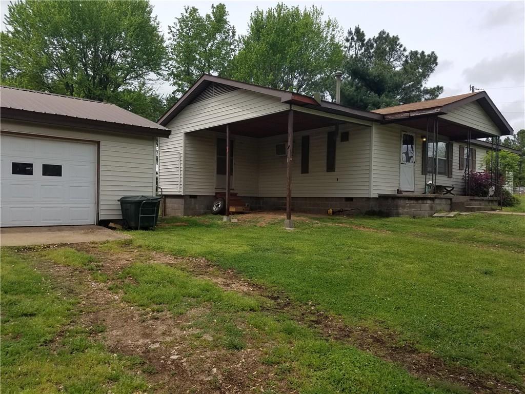 863 Morris, Westville, OK 74965