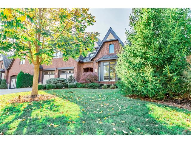 17 Upper Conway Court, Chesterfield, MO 63017