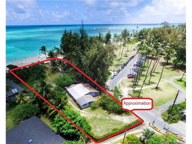 12 Kailua Road, Kailua, HI 96734