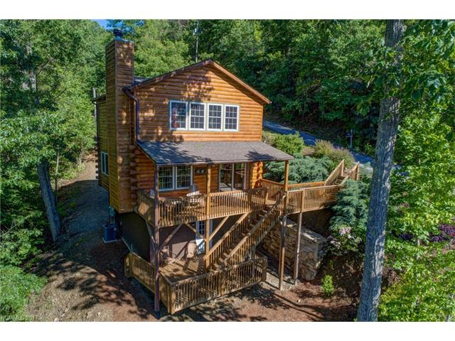 66 Saddle Drive, Maggie Valley, NC 28751