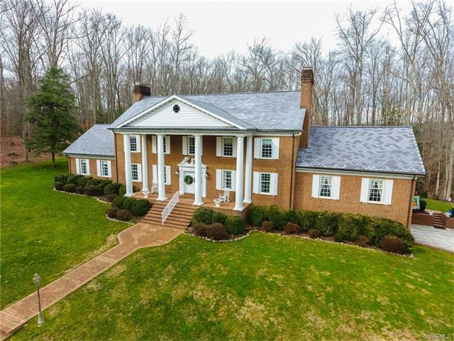 6667 Rural Point Road, Mechanicsville, VA 23116
