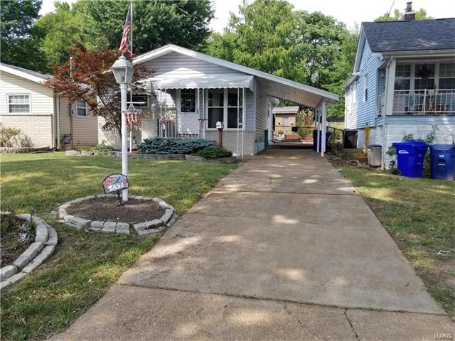 657 Beatrice Avenue, St Louis, MO 63125