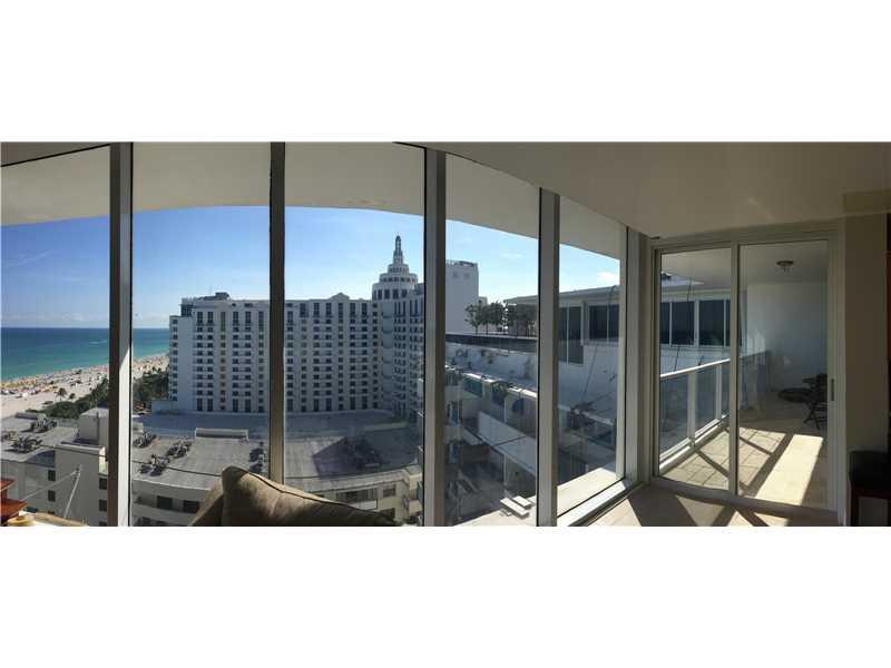 100 Lincoln Rd PH1, Miami Beach, FL 33139