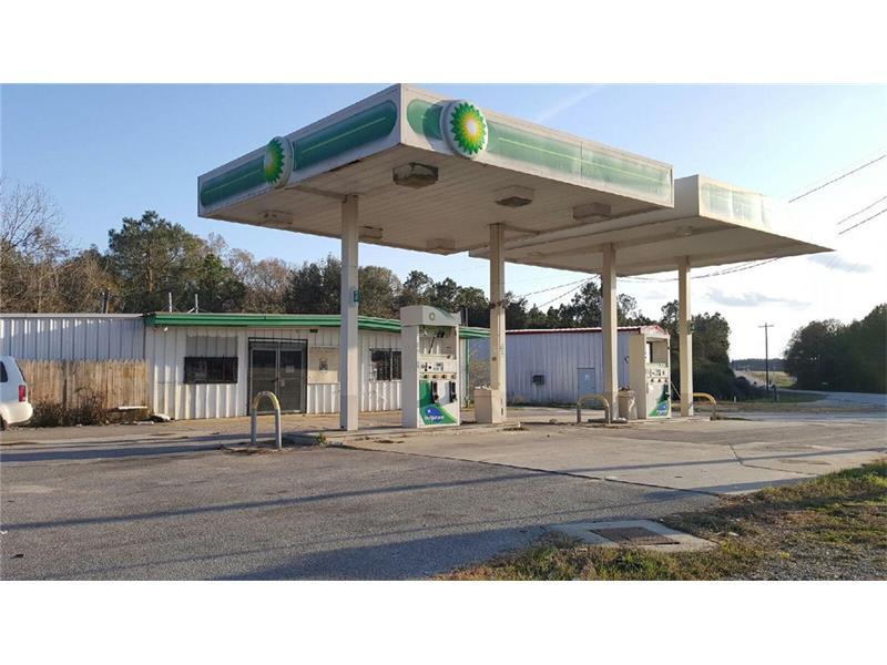 12626 US Highway 221, Soperton, GA 30457
