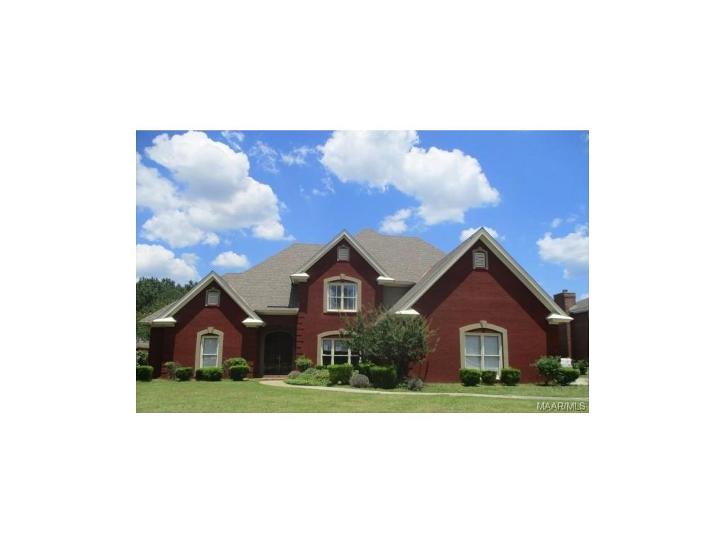 672 Towne Lake Drive, Montgomery, AL 36117