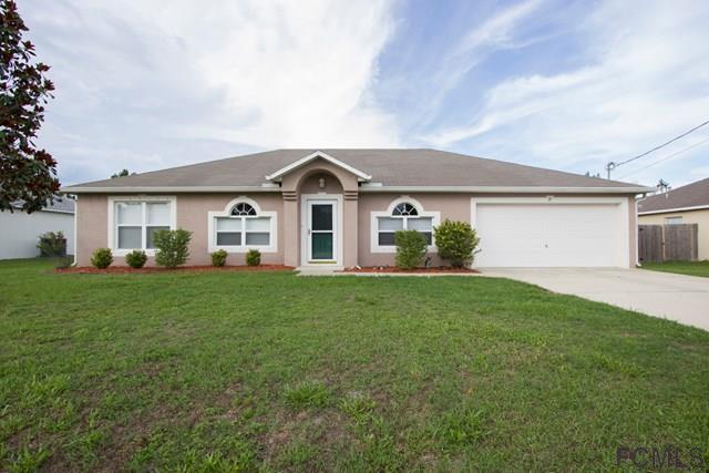 21 Longfellow Circle, Palm Coast, FL 32137