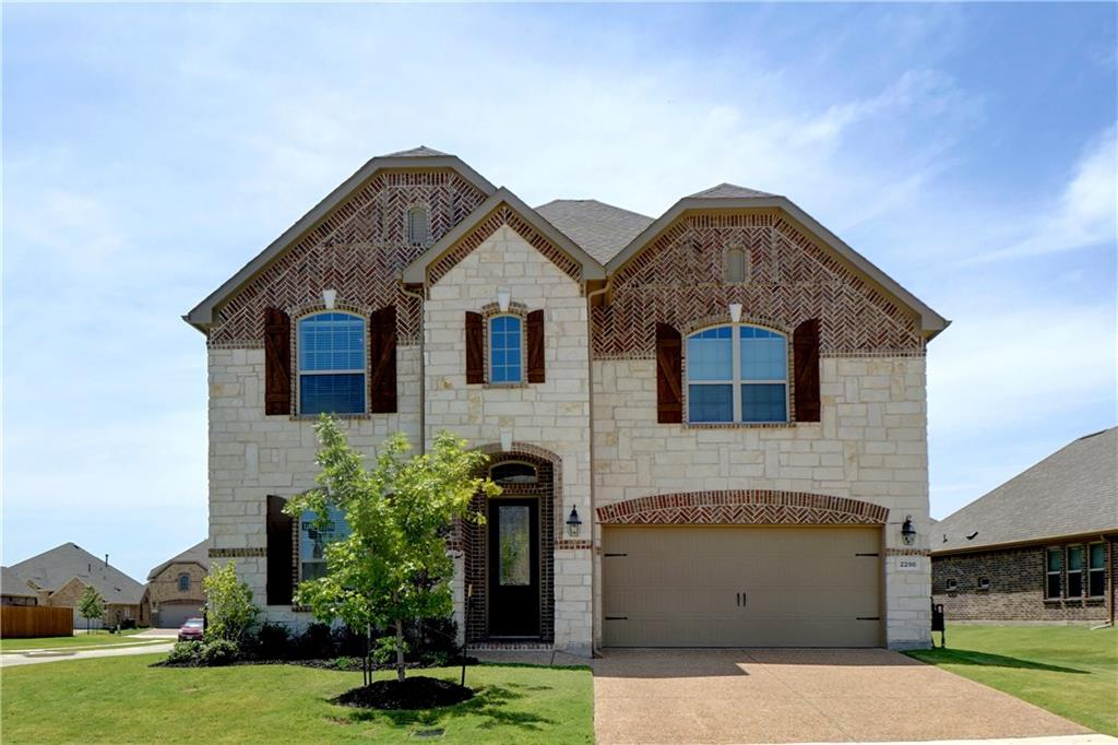 2298 Breeze Dale, Lewisville, TX 75056